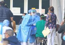 Comienza aplicación de vacunas contra Covid-19 en los estados