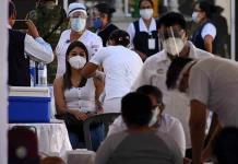 Contabilizadas, 360 reacciones a vacuna Covid; sólo 3 fueron graves: López-Gatell