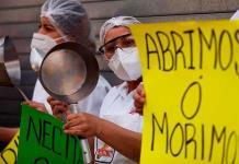 La covid pone la salud y la economía de Ciudad de México contra las cuerdas