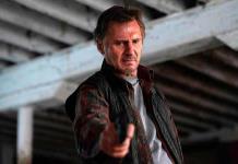 Las políticas de Trump en la frontera han sido una abominación, afirma Liam Neeson