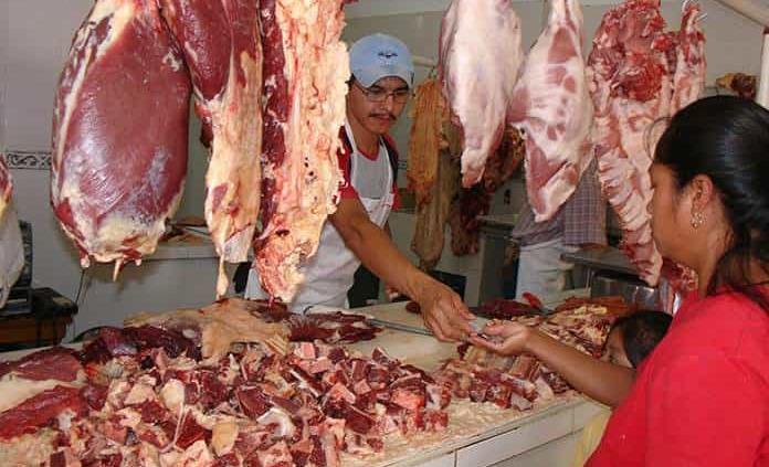 Afecta cuesta de enero a las carnicerías