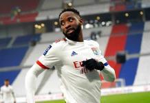 Moussa Dembélé, cedido al Atlético de Madrid por 1.5 millones de euros