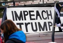 La Cámara baja de EEUU inicia la sesión en la que votará segundo juicio político a Trump