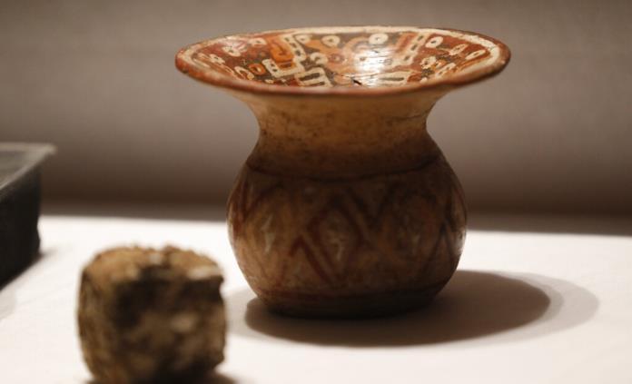 Hallan ofrendas de Tiwanaku de hace 1500 años en Bolivia