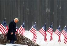 Veredicto no llegará antes de que Trump deje el cargo, afirma el líder del Senado de EEUU