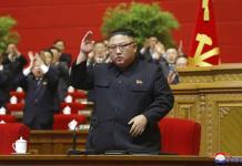 Norcorea cierra congreso con llamado a su capacidad nuclear