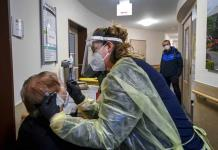 Lote de vacuna se pudo haber echado a perder en Alemania