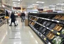 Irlanda del Norte enfrenta desabasto comercial por Brexit
