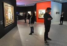 Alemania entrega 14 obras de arte de la colección Gurlitt