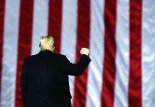 Pompeo dice que Trump debería recibir el Nobel de la Paz