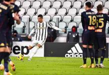 El Juventus necesita la prórroga para eliminar al Génova y meterse en cuartos de la Copa Italia