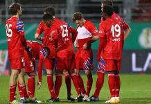 El Kiel, de la segunda categoría, elimina al Bayern de la Copa en penales