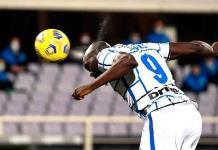Lukaku rescata al Inter y habrá derbi con el Milan en cuartos de la Copa Italia