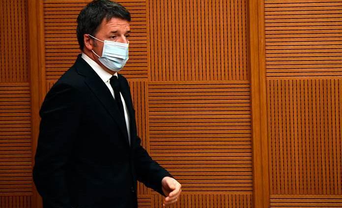 Renzi anuncia la dimisión de sus dos ministras del Gobierno y abre una crisis en Italia