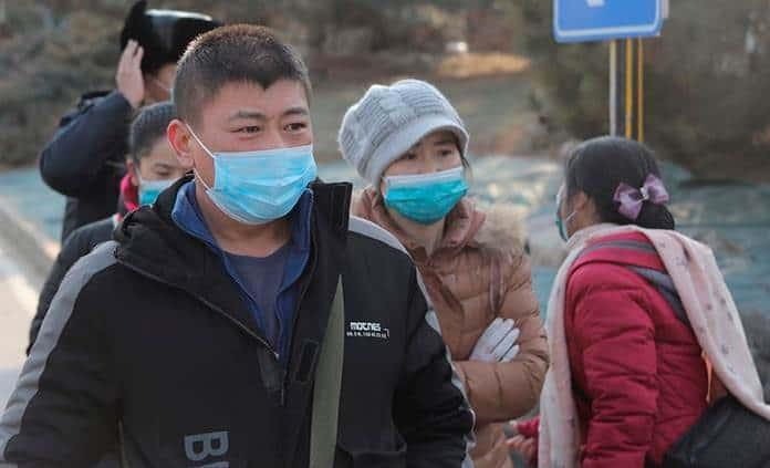 China registra una muerte por coronavirus, la primera desde mediados de mayo