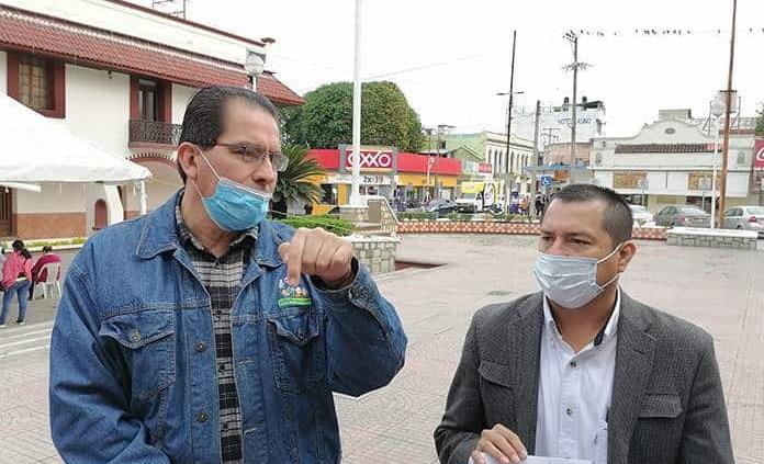 Huelga de la DAPAS continúa: A. Ballesteros