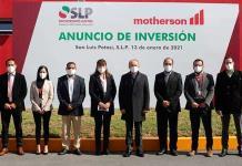 Firma de proveeduría automotriz anuncia nueva línea de producción