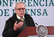 Morena frena comparecencia de Alcocer y López-Gatell ante el Congreso