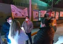 Llegan vacunas contra Covid 19 a Cerritos
