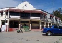 Meterán tijera en la Alcaldía de Cárdenas