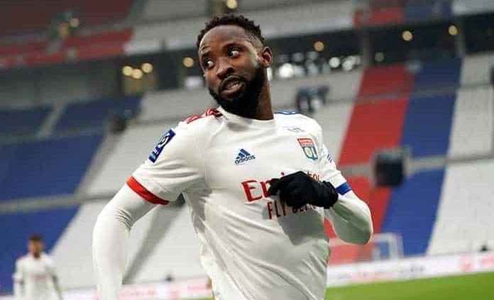 Moussa Dembéle es del Atlético