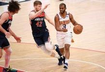 NBA no se plantea cancelar campaña