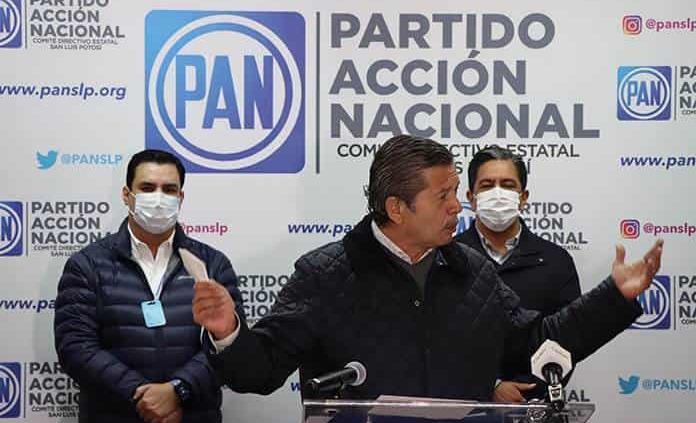 Se suma Gama a campaña de Octavio Pedroza