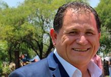 Postula Encuentro Solidario a El Abuelo Cruz como candidato a diputado en NL