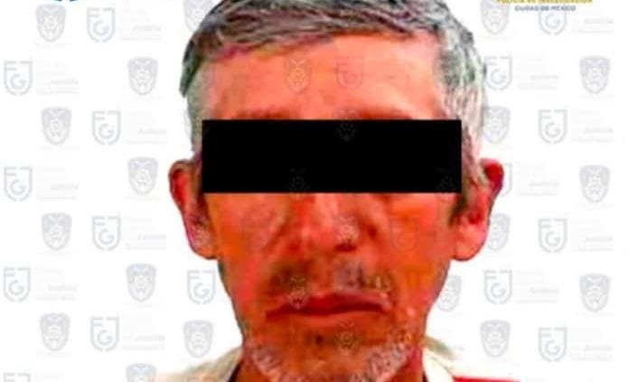 Detienen a padre de la niña Fátima por presunta violación a una menor