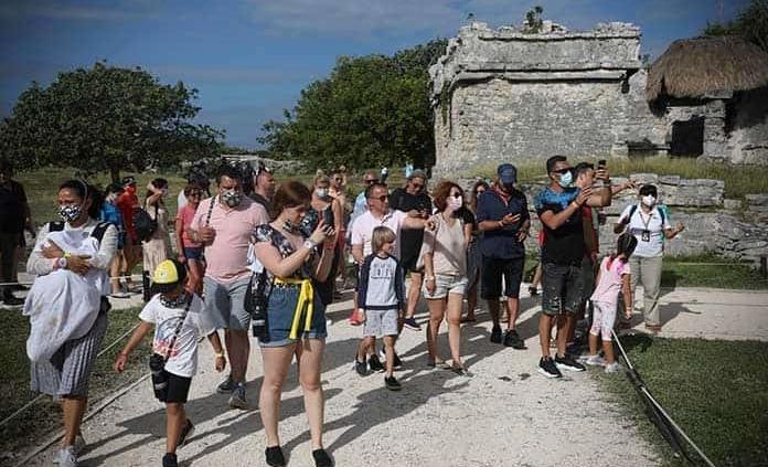 Urgen a reactivar el turismo