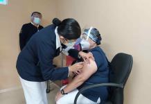Descarta Carreras influyentismo en vacunación