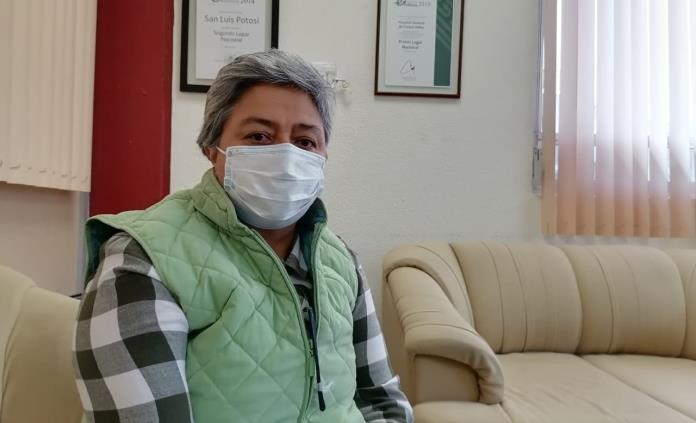VIDEO: Anoche que dijeron que la vacuna llegaba, sí lloré de la emoción