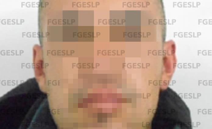 Detiene la FGE a presunto participe de robo violento en un domicilio de Los Reyes