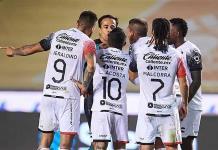 La derrota ante Rayados fue una cachetada: Ignacio Malcorra