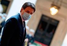 Primer ministro italiano busca nuevos apoyos en el Parlamento que eviten la caída de su Gobierno