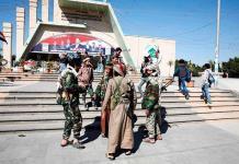 ONU presiona a EEUU para que no declare a los hutíes grupo terrorista