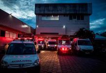 Ordenan toque de queda de once horas en Amazonas por colapso hospitalario