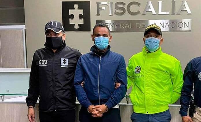 Detienen en Colombia a francés buscado por la Interpol por secuestro y homicidio