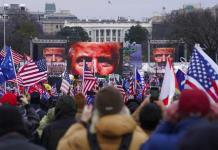 Rechazan comparar asalto a Capitolio con marchas por racismo