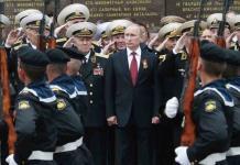 Tribunal acepta denuncia de Ucrania por abusos en Crimea