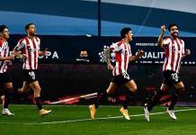 El Athletic elimina al Real Madrid y jugará la final ante el Barcelona