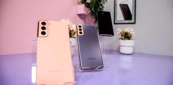 Samsung presenta su producto insignia para 2021: el Galaxy S21