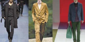 Moda Milán para el hombre contemporáneo