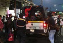 """""""Peritaje sobre incendio en Metro, aún sin conclusión"""""""