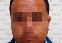 Detienen a sujeto acusado de trata de personas con fines de explotación sexual