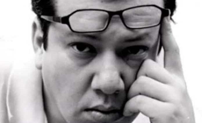A los 42 años muere el poeta, traductor y editor Iván Trejo