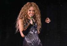 Shakira vende su catálogo de canciones