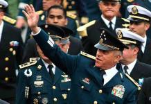 EEUU, decepcionado por exoneración de Cienfuegos, acusa a México de violar tratado