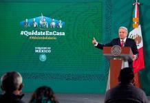 Impugnarán decisión del INE de callar a AMLO sobre temas electorales