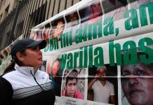 México es una fosa común: la historia de una madre relata el drama del país